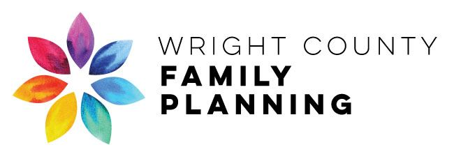 Wright County Family Planning Logo